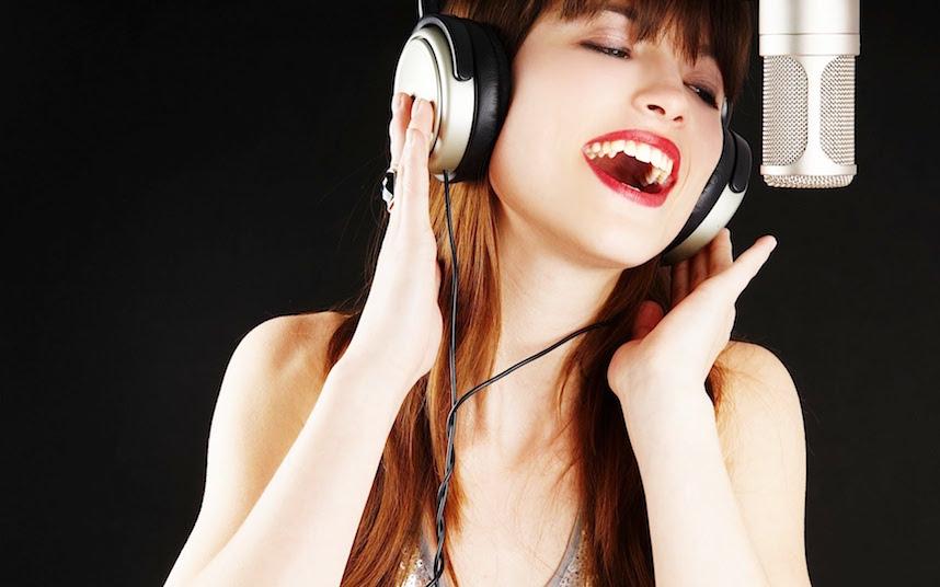 modern-singing