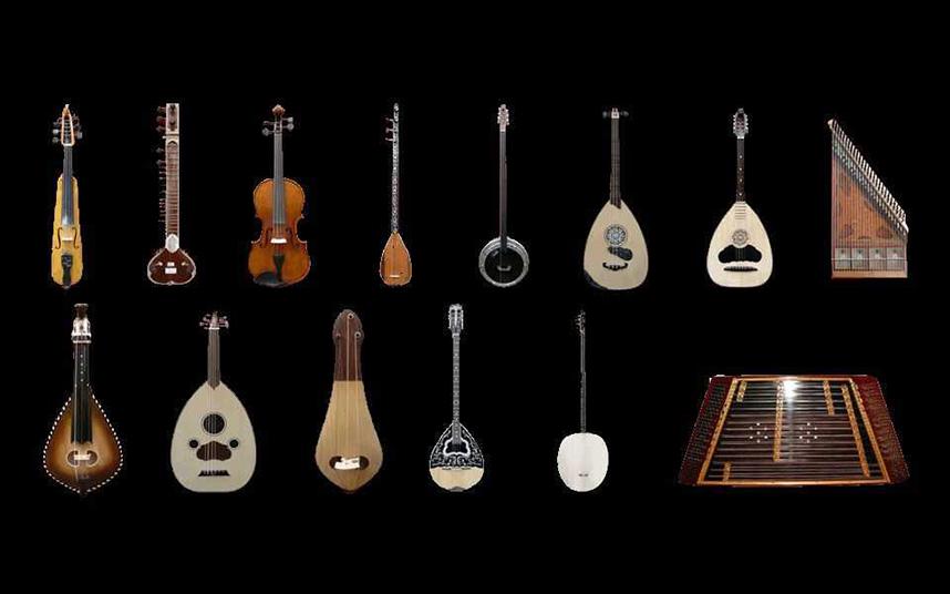 παραδοσιακα μουσικα οργανα